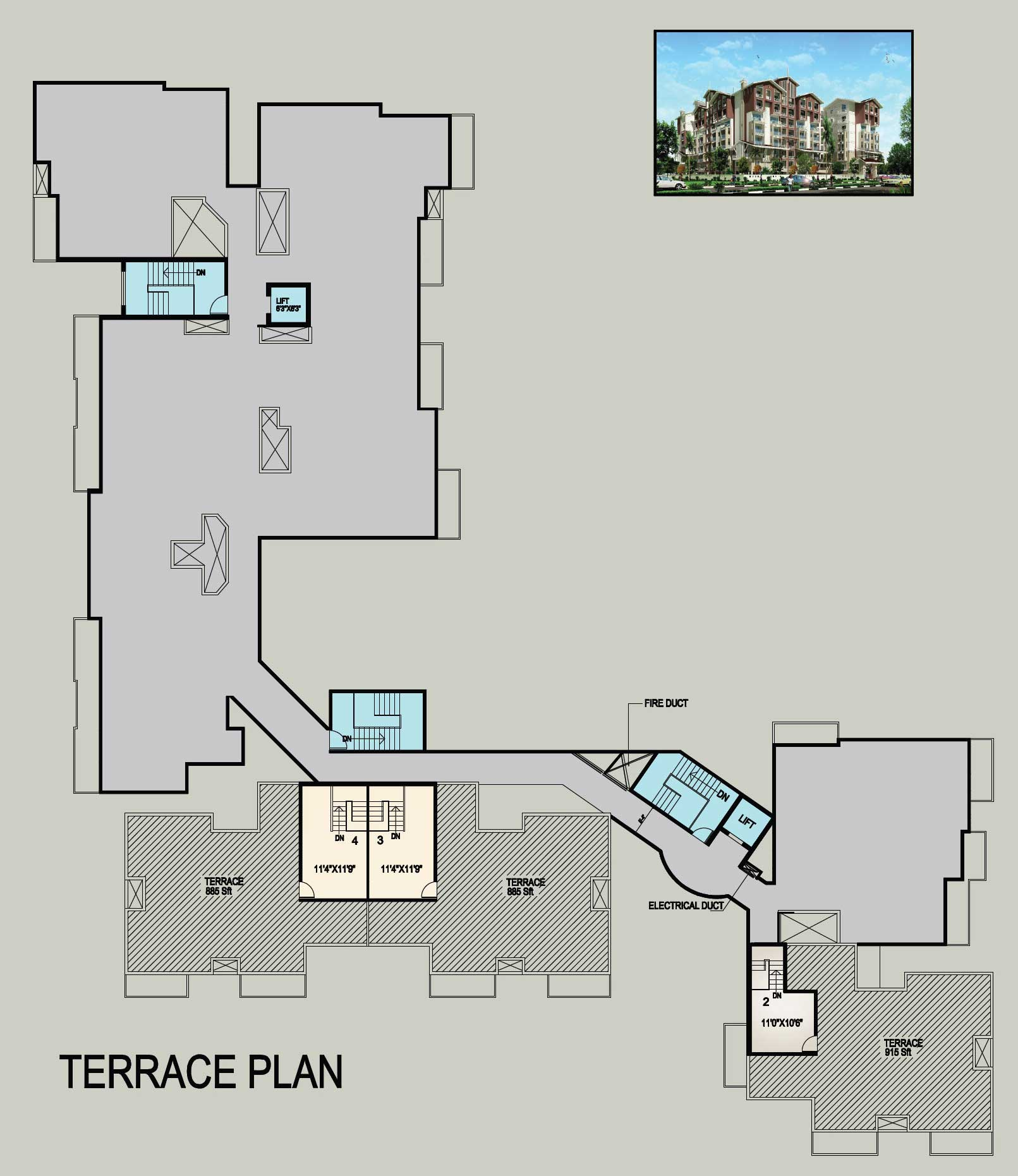 terrace floor plans 28 images minto longbranch by