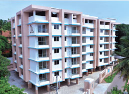 flats in mangalore